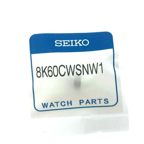 Seiko 8K60CWSNW1