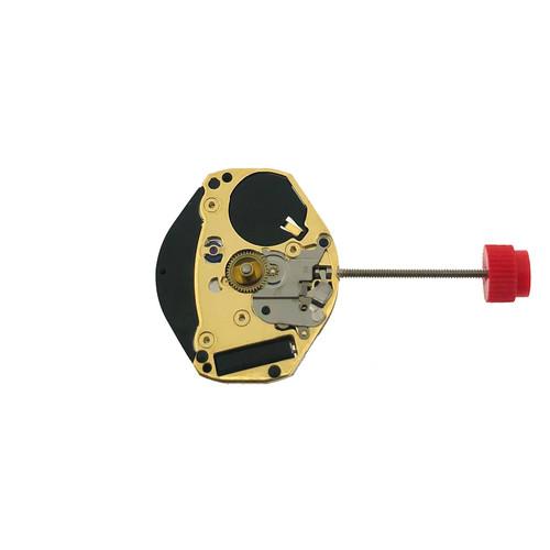ETA 902.002 Quartz Watch Movement 2 Hands | ETA902.002 2H Front