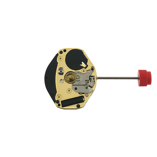 ETA 902.002 Quartz Watch Movement 2 Hands | ETA902.002 2H Front