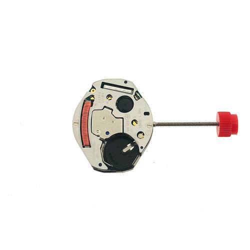 ETA 902.105 Quartz Watch Movement 3 Hands | ETA902.105 3H | Back