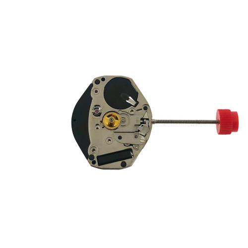 ETA 902.105 Quartz Watch Movement 3 Hands | ETA902.105 3H | front