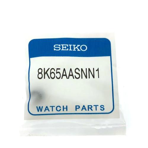 Seiko crown SKS437