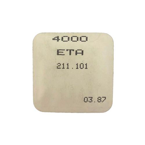 ETA 211.101 4000 Electronic Module Circuit Original  New Sealed