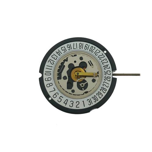 ETA 804 114 Quartz Watch Movement - front