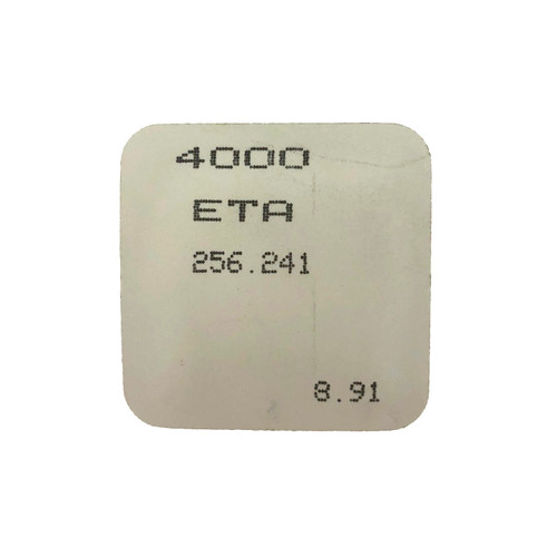 ETA 256.241 Circuit Board - Back