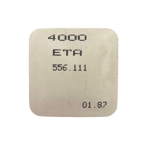 ESA 556.111 Circuit Board - Back