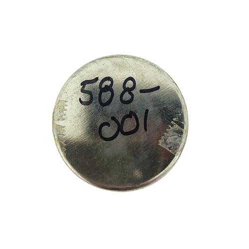 ETA 588.001 Circuit Board - BACK