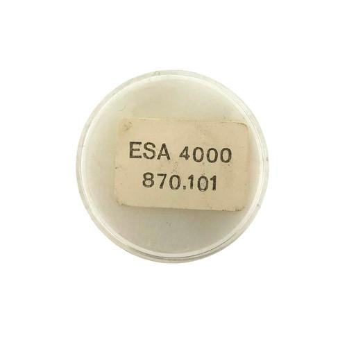 ESA 870.101 Circuit Board - Back