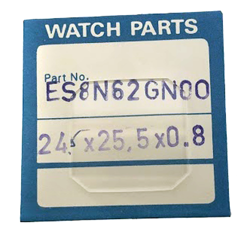 Crystal for Seiko 6532-5070 6532-5079 ES8N62GN00