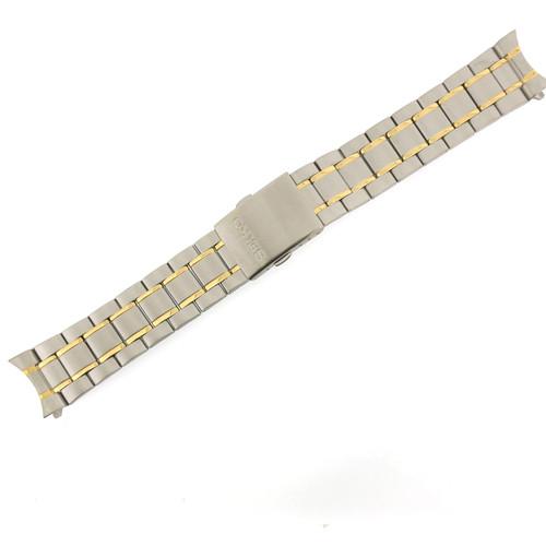 Seiko 20mm band
