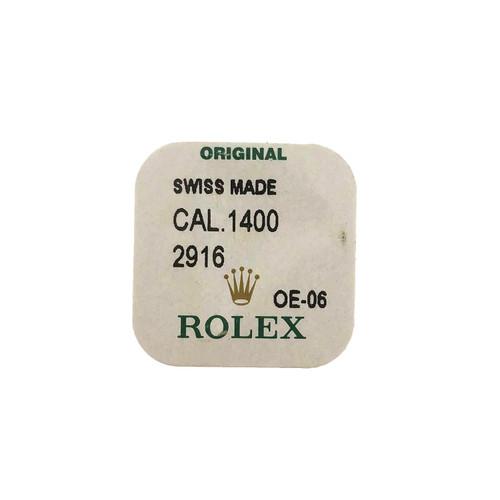 Original Rolex 1400 - 2916 Center Wheel