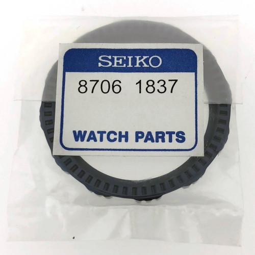 Seiko Rotating Bezel SRP453
