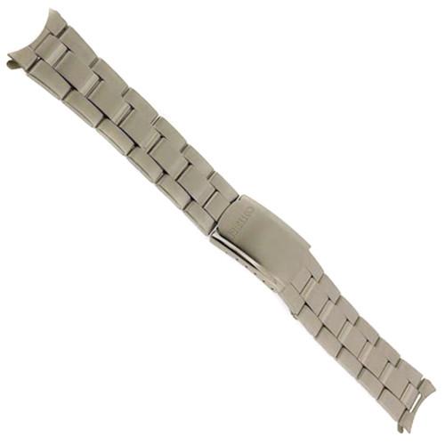 Seiko Titanium band