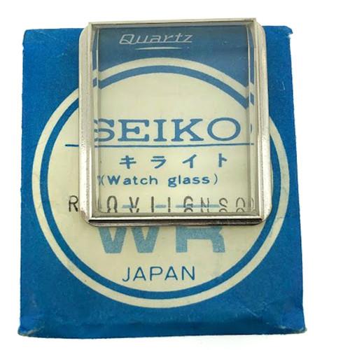 Seiko crystal RE0V11GNS0