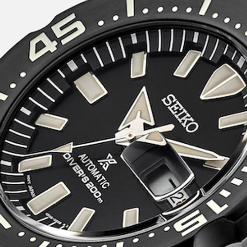 Seiko crystal 4R36-07B0