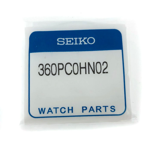 Seiko crystal 360PC0HN02