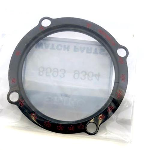 SNA749 Honda bezel