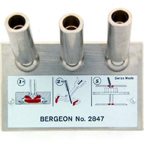Bergeon Automatic Oiler Stand  -BER2847 - Main