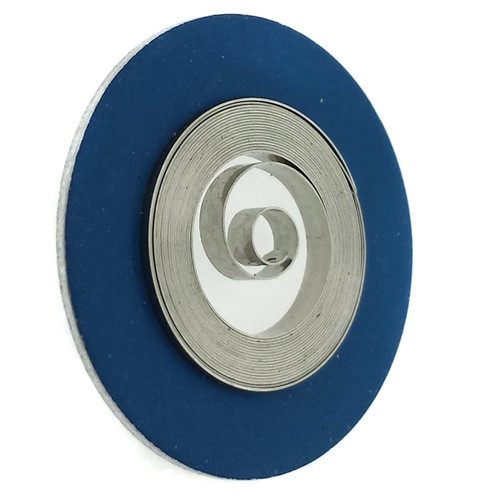 AS  5206 Mainspring Alarm