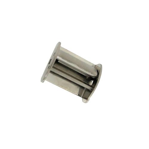 Seiko slide clasp
