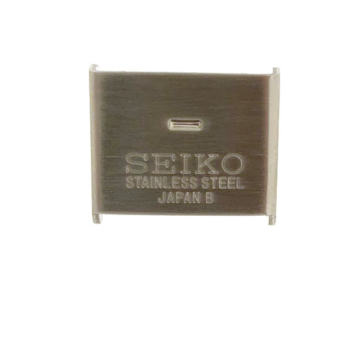 Seiko vintage clasp