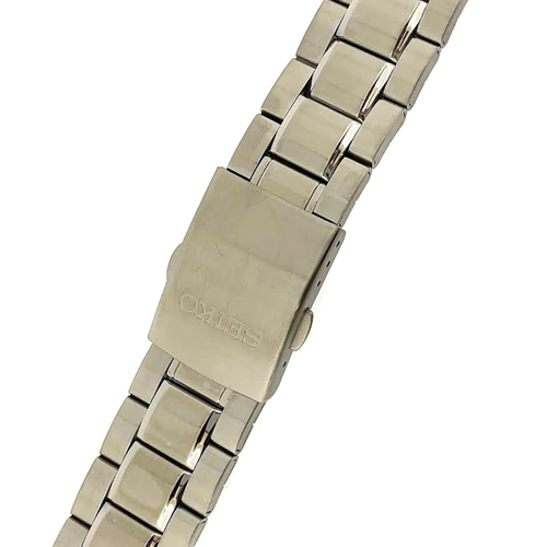 Seiko SSB105 watchband
