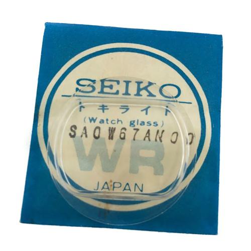Seiko 7009-5029 crystal