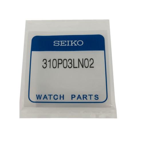 Seiko crystal 7T62-0CW0