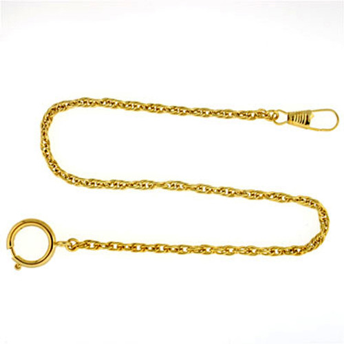 Pocket Watch Chain -PC2-Y - Main