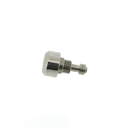 Tag Heuer Push button