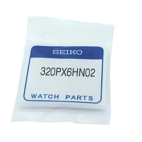 320PX6HN02 SEIKO Original Crystal NEW TURTLE PROSPEX SRP773 SRP775 SRP777 SRP779 320PX6HN02