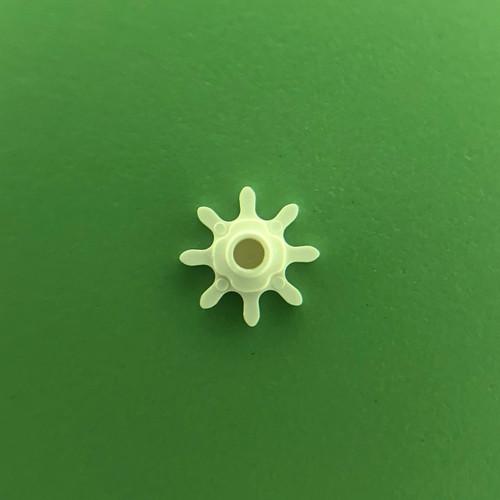 Seiko 7S26  NH36 Day Star Wheel
