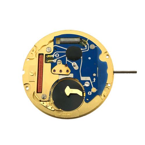 ETA 955 112 Quartz Watch Movement - back