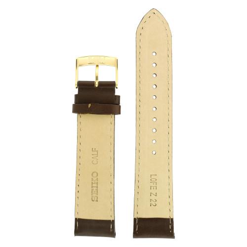 L0FE012K9 22 mm band back