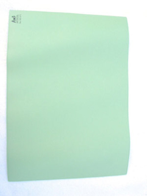 GREEN BENCH PLATE -AF182.573 - Main