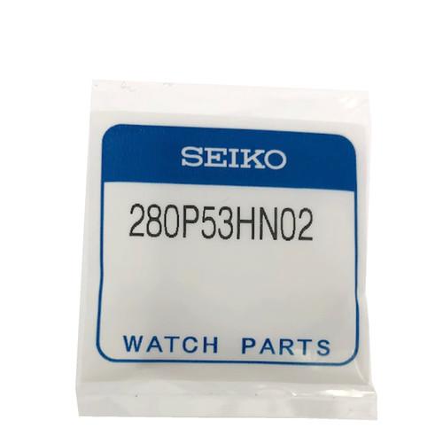 Seiko crystal SKX015