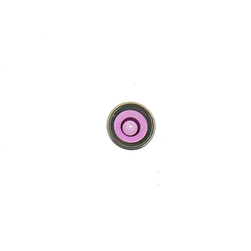 Aftermarket Insetting Jewel for Shock Absorber Hole Jewel Rolex® 4130 Balance Upper Lower