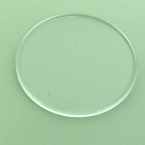 Seiko 5 sapphire crystal