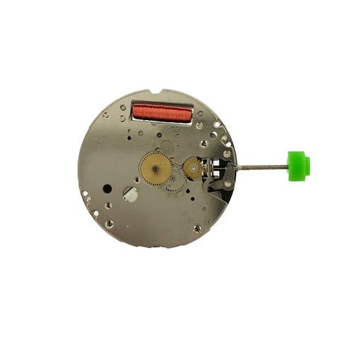 ISA 1198/12 Quartz Watch Movement - Front
