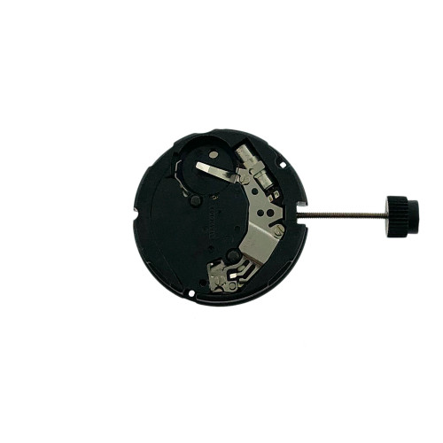 Quartz Watch Movement ETA 803.124 - Main