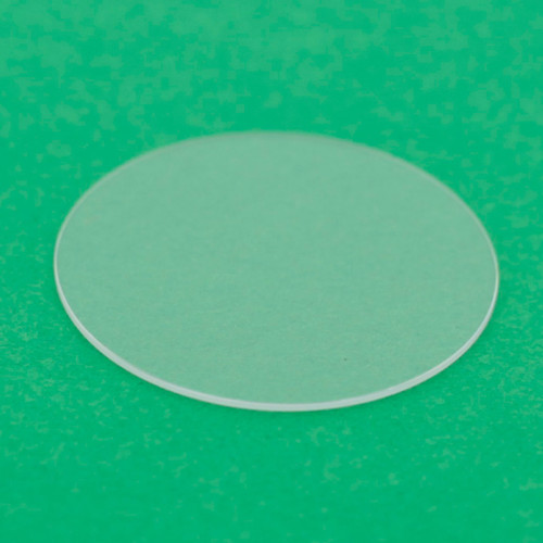 Sapphire Round Watch Crystal | Watch Material Replacement Parts