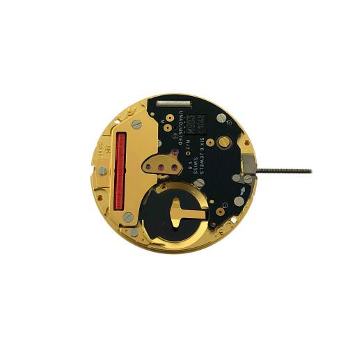 ETA 255 465 Quartz Watch Movement - Main