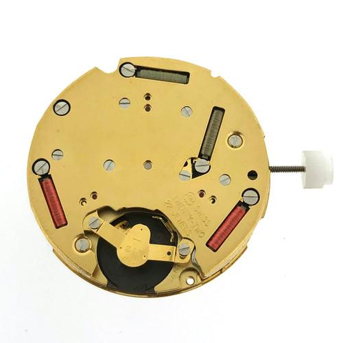 ETA 251.262 Quartz Watch Movement - Back