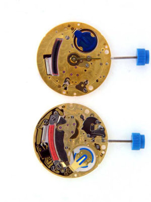 ETA 210 001 Quartz Watch Movement - Main