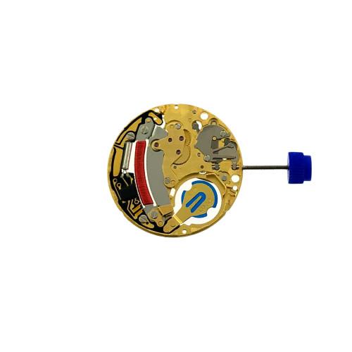 ETA 210 001 Quartz Watch Movement - Main