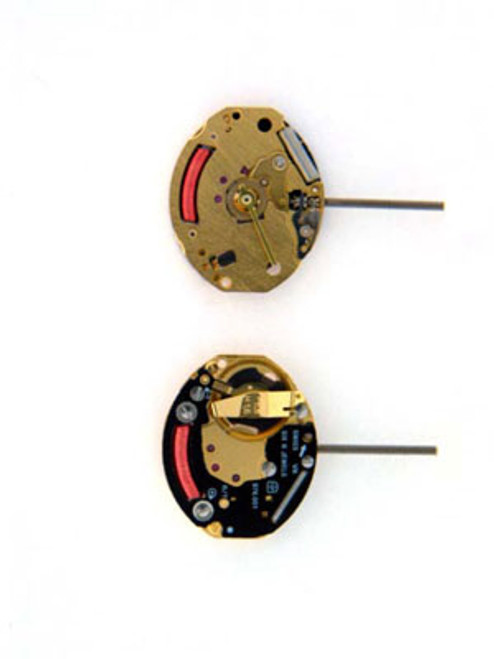 ETA 976 001 Quartz Watch Movement - Main