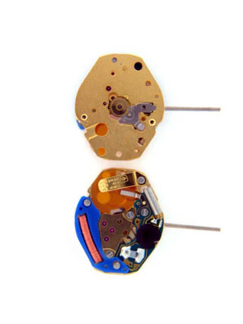 ETA 579 105 Quartz Watch Movement - Main