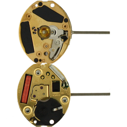 Quartz Watch Movement ETA 901.001 -MOVETA901001H - Main