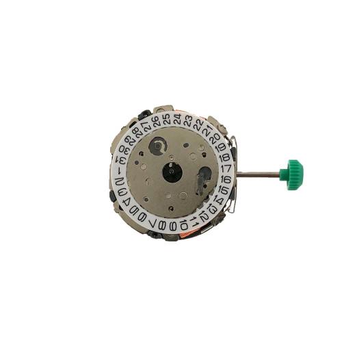 Hattori Watch Movement FS01 - Main