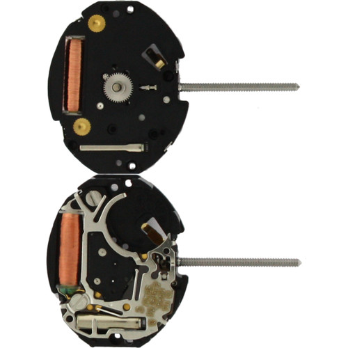 VC10 Quartz Watch Movement - Main